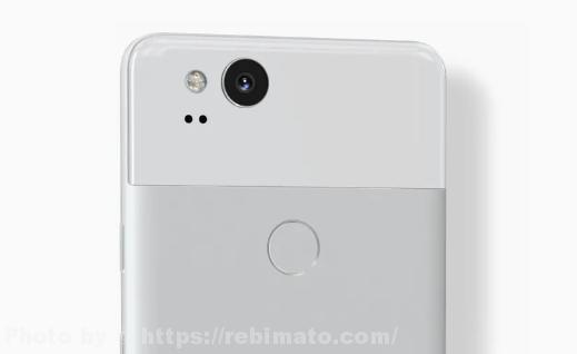 Google Pixel 2 XL ホワイト