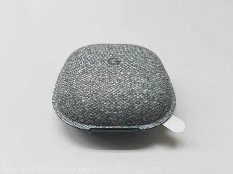 Google Pixel Buds イヤホン