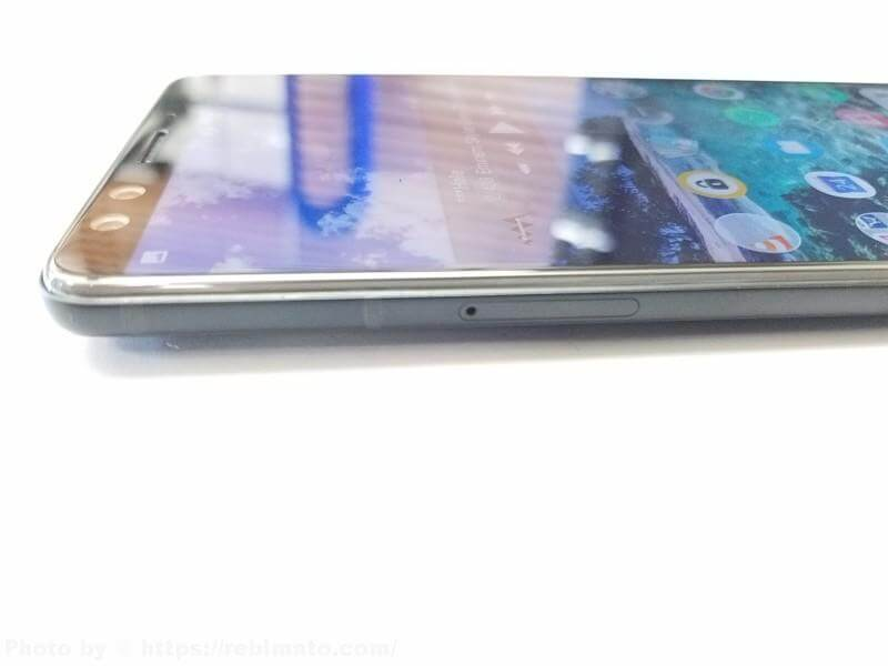 HTC U12+ SIM