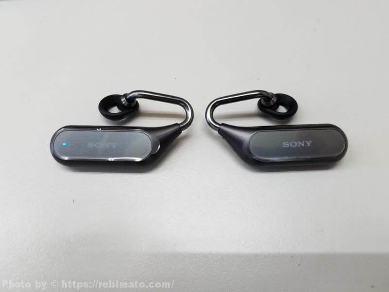 SONY XPERIA Ear Duo XEA20