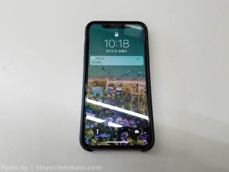 Moment iPhone ケース レビュー