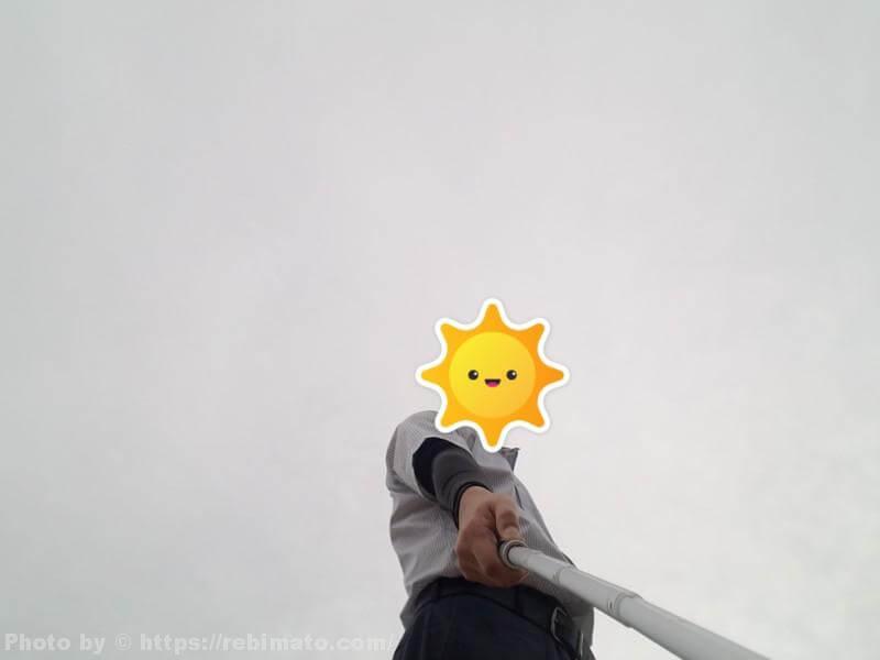 YIEASY 自撮り棒