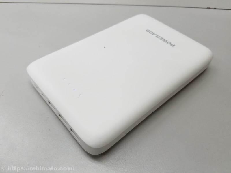 Amazon・楽天市場・Yahoo!ネットショッピングで買えるモバイルバッテリーランキング