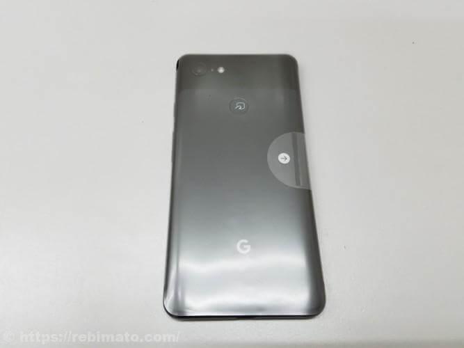 Pixel 3 XLの付属品
