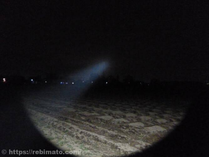 Olight M3XS-UTのレビュー