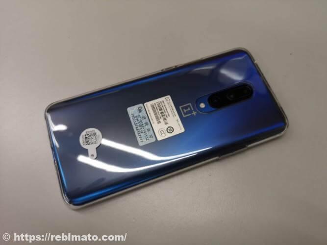 OnePlus 7 Pro GM1910
