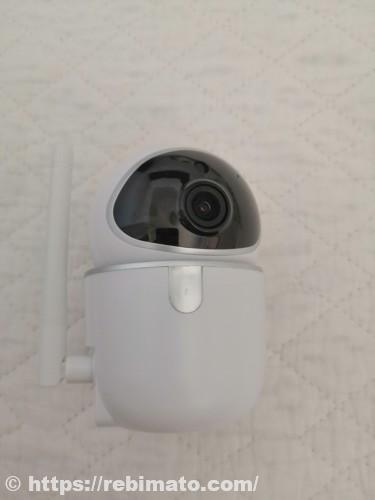 SC-LC52 SecuSTATION ペットカメラ ベビーカメラ