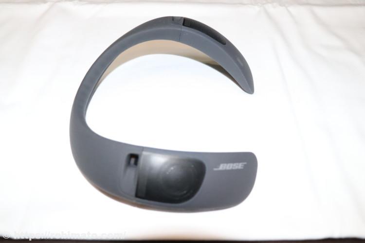 Bose SoundWear Companion(BOSE ウェアラブルネックスピーカー)