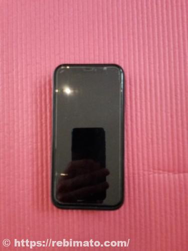 iPhoneX/XS/10 対応 バッテリーケース