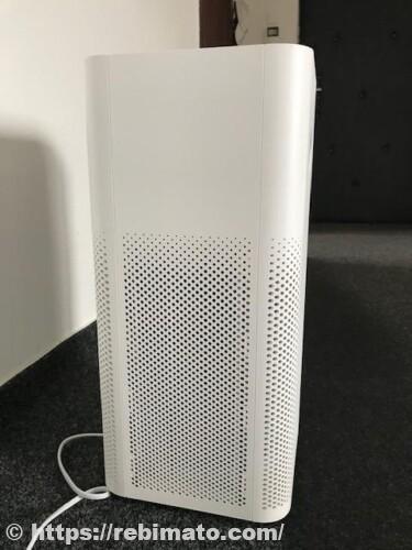 シャオミMi空気清浄機